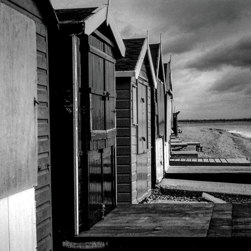 Battened Down – Photography Print