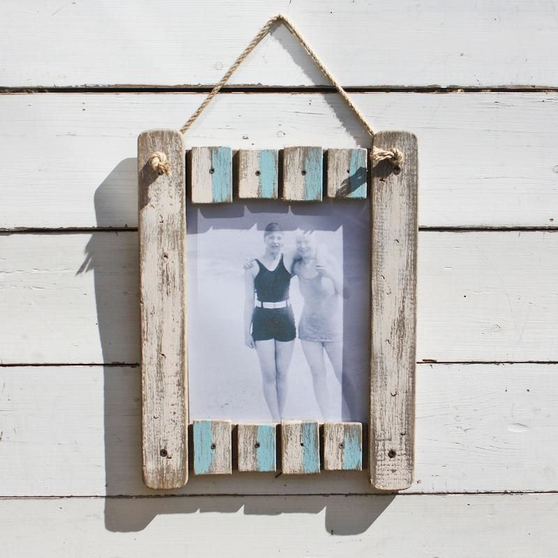Beach Style Photo Frame | Picture Frame