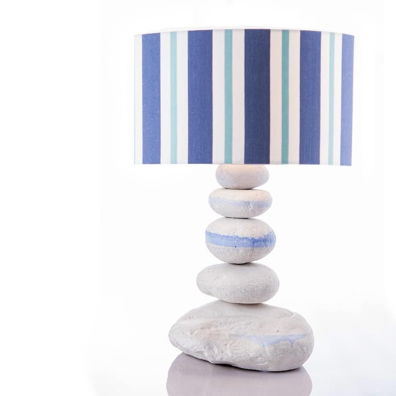 Bibi Ocean Pebble Lamp