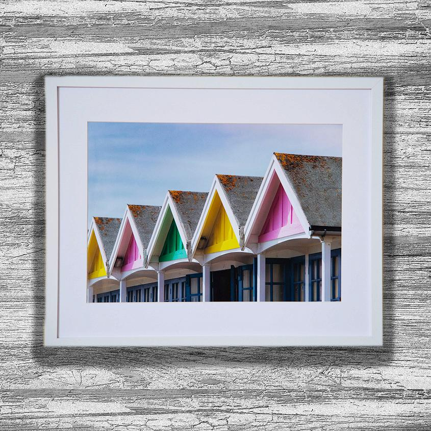 Colour me Quick - Photography Print