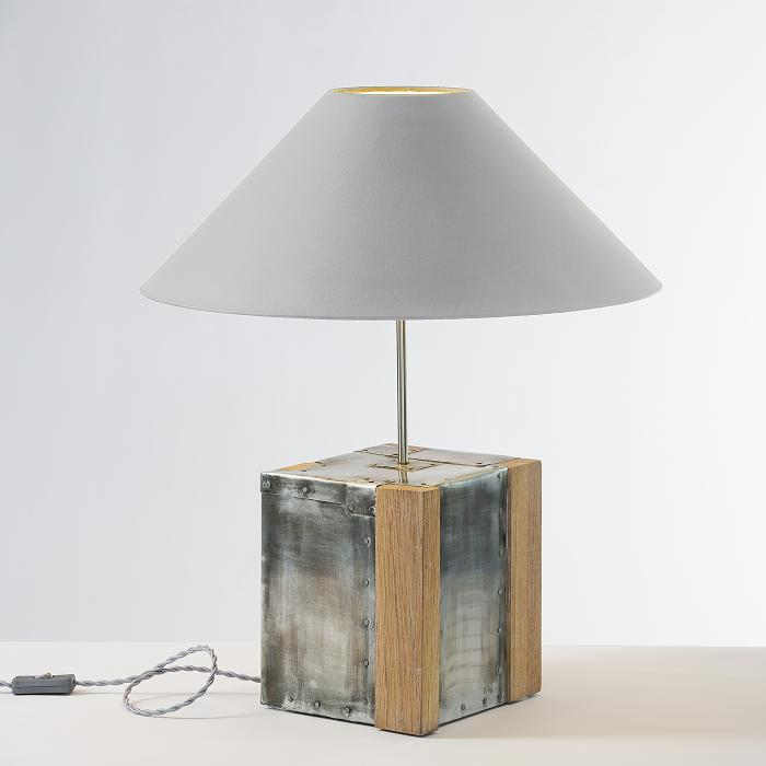 John Harvey Table Lamp | David Raine