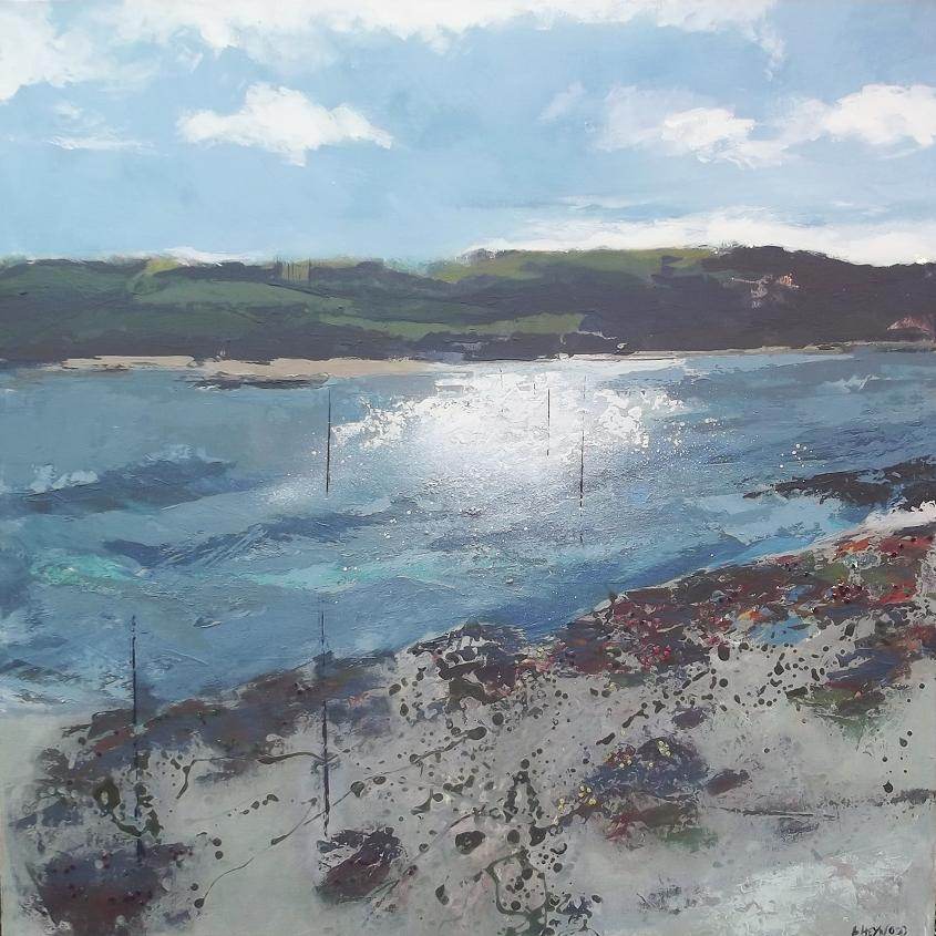 Salcombe - painting