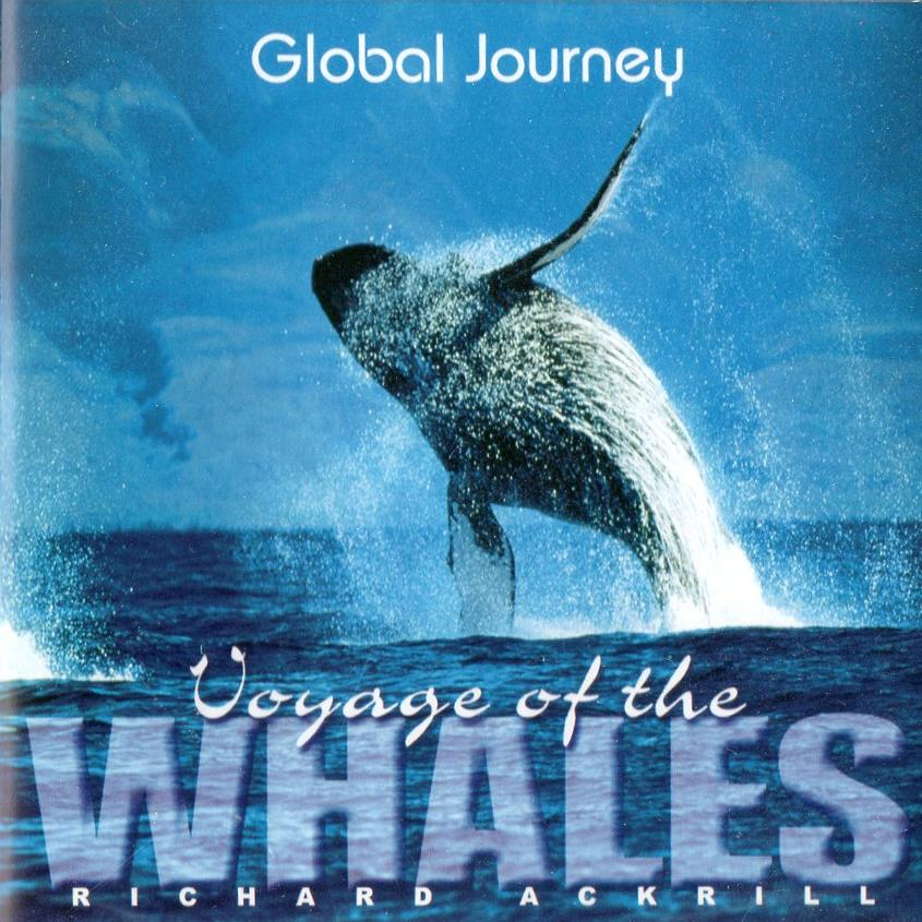 Voyage of the Whales CD