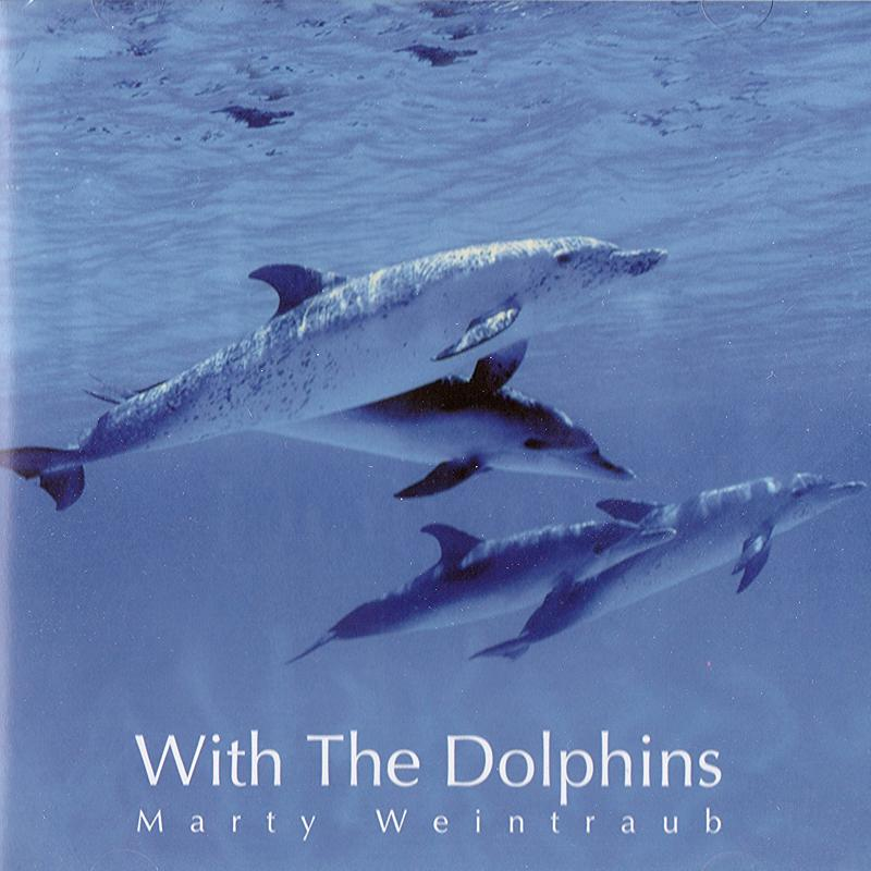 With the Dolphins CD